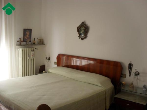 Bilocale Sesto San Giovanni Via Tevere 8