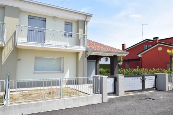 Villa in vendita a Campodoro, 5 locali, prezzo € 290.000 | Cambio Casa.it