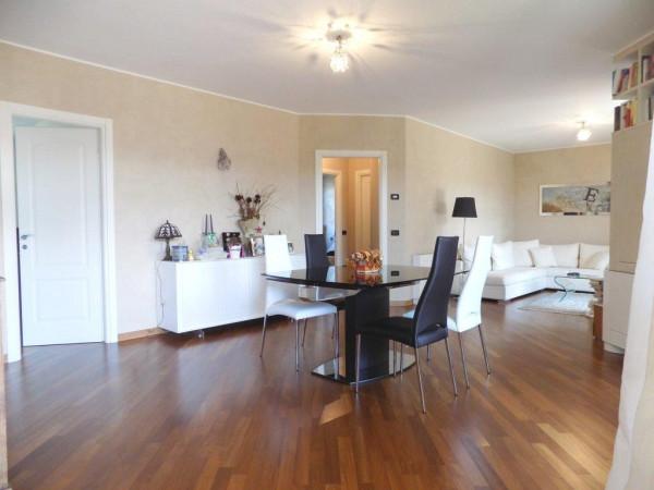 Appartamento in vendita a Bellusco, 4 locali, prezzo € 398.000 | Cambio Casa.it