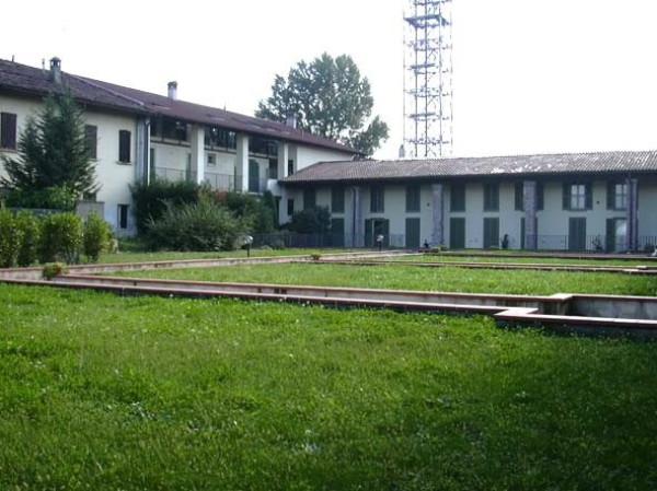 Bilocale Castenedolo Via Giosuè Carducci 11