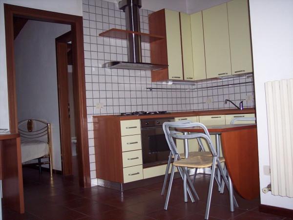 Bilocale Castenedolo Via Giosuè Carducci 4