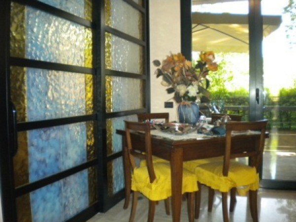 Villa in vendita a Ariccia, 6 locali, prezzo € 460.000 | Cambio Casa.it