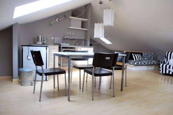 Attico / Mansarda in affitto a Alba, 1 locali, prezzo € 390 | Cambio Casa.it