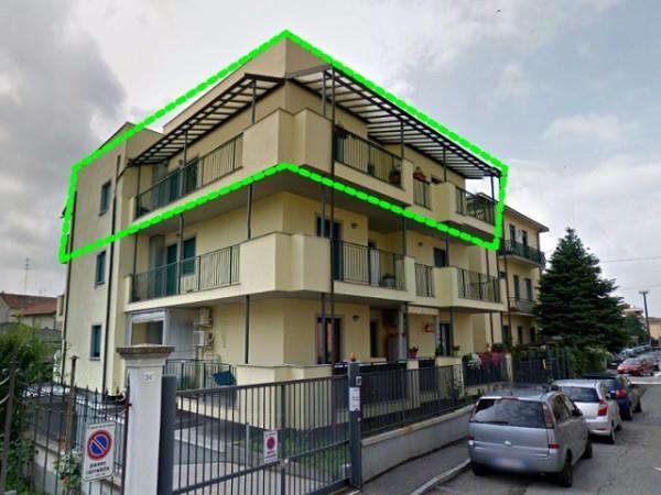 Appartamento in vendita a Grugliasco, 4 locali, prezzo € 270.000 | Cambio Casa.it