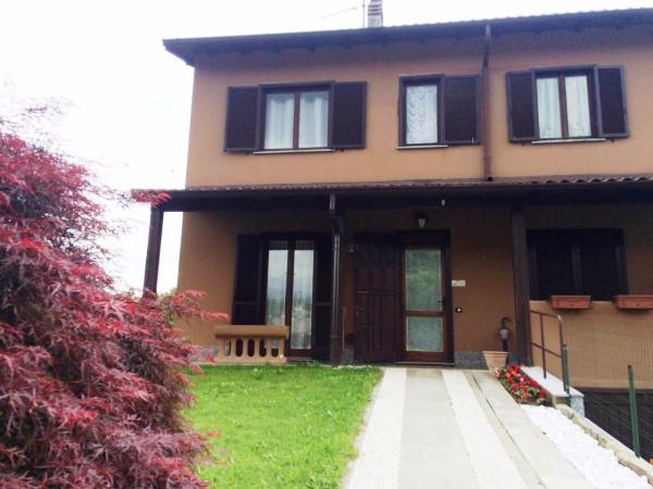 Villa a Schiera in vendita a Anzano del Parco, 4 locali, prezzo € 265.000 | CambioCasa.it