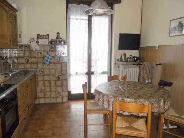 Bilocale Pessano con Bornago Via Montello 1