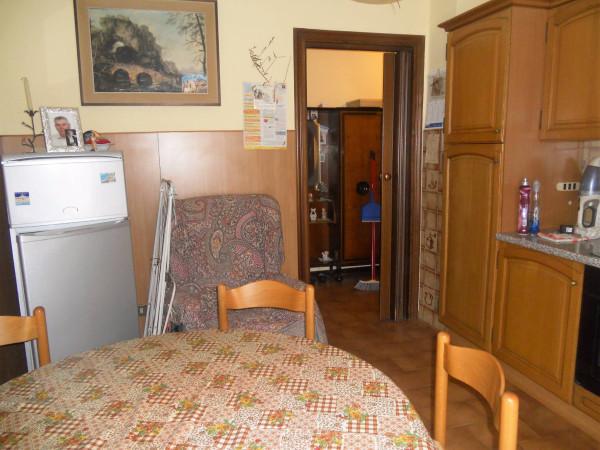 Bilocale Pessano con Bornago Via Montello 4