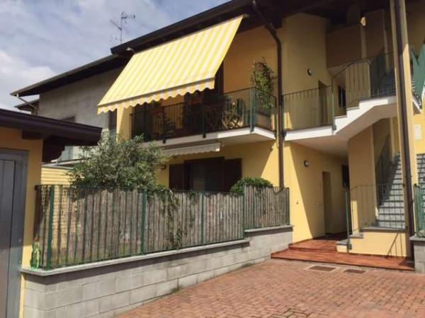 Appartamento in vendita a Galliate, 2 locali, prezzo € 90.000 | Cambio Casa.it