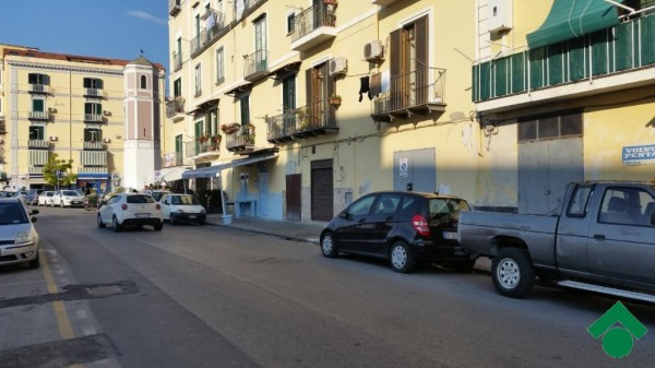 Bilocale Castellammare di Stabia Via Giuseppe Bonito 1