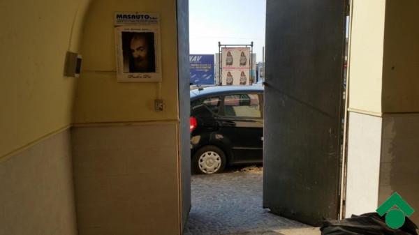 Bilocale Castellammare di Stabia Via Giuseppe Bonito 3