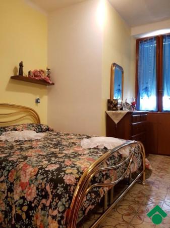Bilocale Milano Via Privata Terenzio Mamiani 13