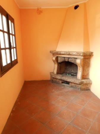 Villa in Vendita a Marone