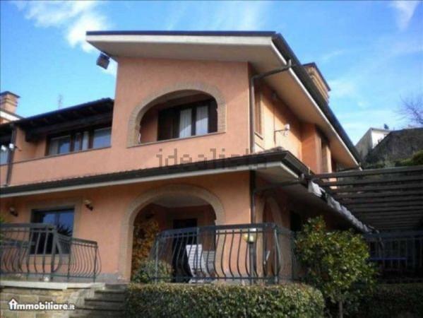 Villa in affitto a Rocca di Papa, 6 locali, prezzo € 2.500 | Cambio Casa.it
