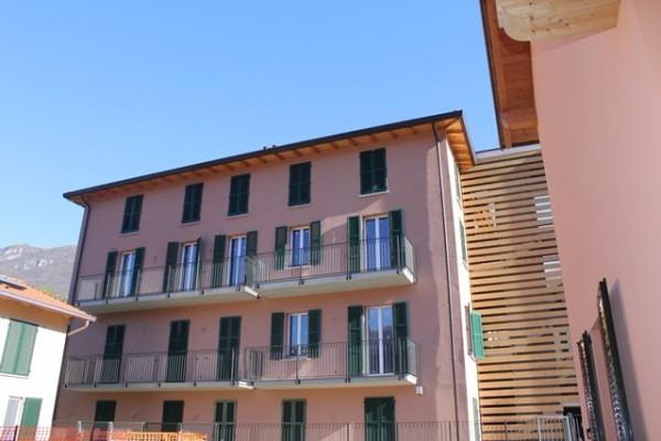 Bilocale Abbadia Lariana Via Nazionale 5