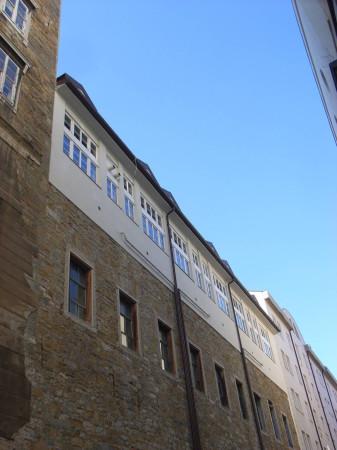 Bilocale Trieste Via Dell'università 3