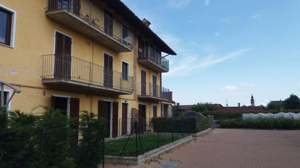 Appartamento in vendita a Govone, 2 locali, prezzo € 79.000 | Cambio Casa.it