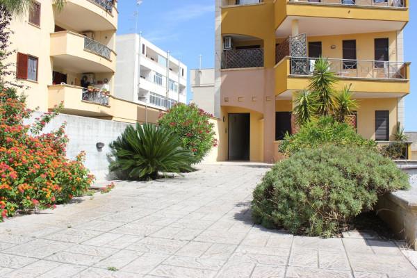 Bilocale Lecce Via Belice 4