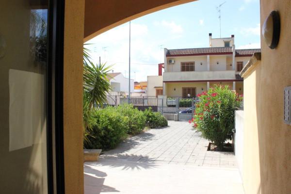 Bilocale Lecce Via Belice 8