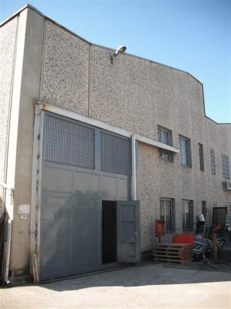 Capannone in vendita a Minerbio, 6 locali, prezzo € 188.000 | Cambio Casa.it