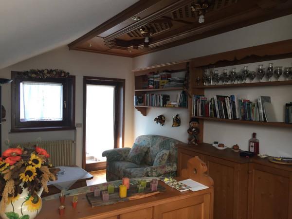 Attico / Mansarda in vendita a Forno di Zoldo, 2 locali, prezzo € 149.000 | Cambio Casa.it