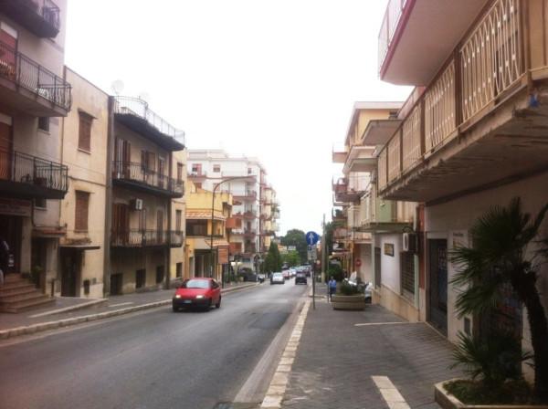 Appartamento in Vendita a Carini Centro: 3 locali, 132 mq