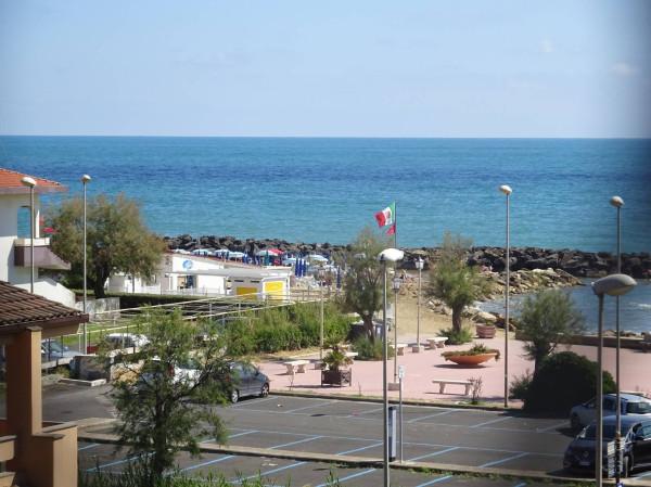 Bilocale Santa Marinella Via Tanaro 1