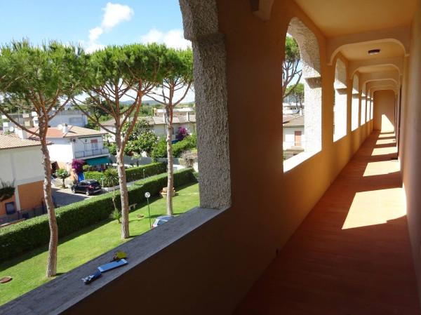 Bilocale Santa Marinella Via Tanaro 2