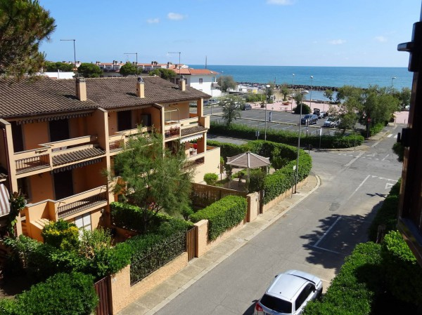 Bilocale Santa Marinella Via Tanaro 4