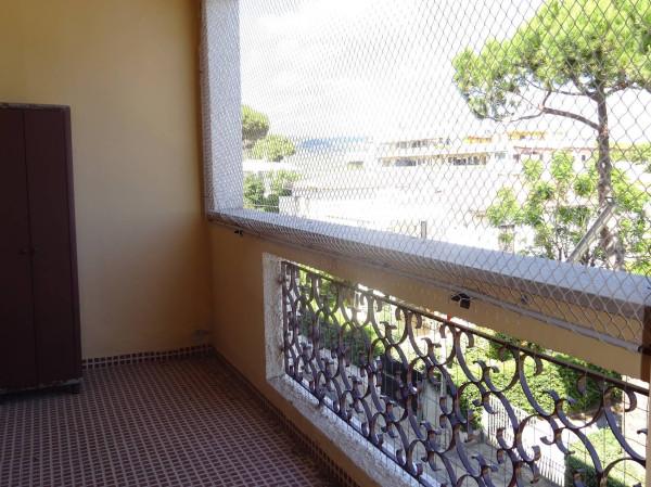 Bilocale Santa Marinella Via Tanaro 8