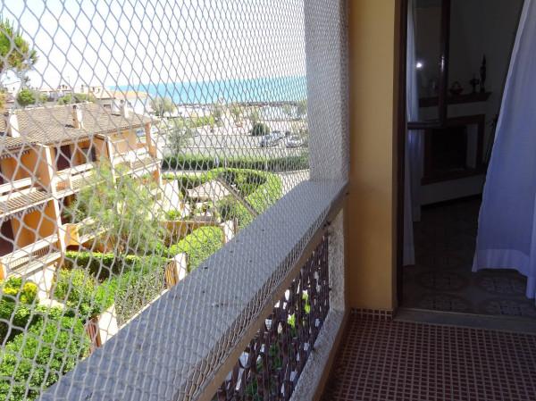 Bilocale Santa Marinella Via Tanaro 9
