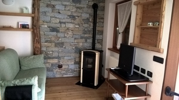 Appartamento in affitto a Caspoggio, 3 locali, prezzo € 1.100 | Cambio Casa.it