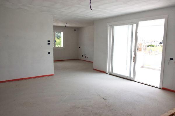 Appartamento in vendita a Villafranca Padovana, 4 locali, prezzo € 210.000 | Cambio Casa.it