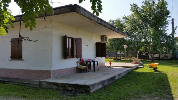Soluzione Indipendente in vendita a Casaleone, 4 locali, prezzo € 155.000 | Cambio Casa.it