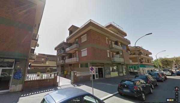 Bilocale Pomezia Via La Spezia 4