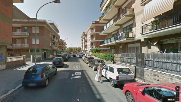 Bilocale Pomezia Via La Spezia 5