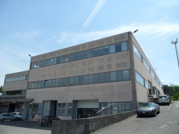 Capannone in vendita a Cantù, 3 locali, prezzo € 247.000 | Cambio Casa.it