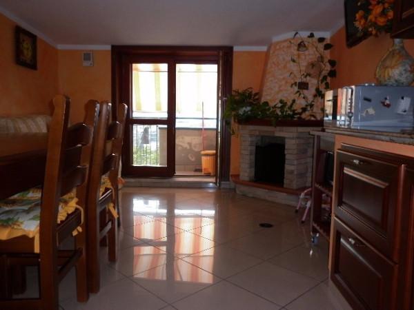 Attico / Mansarda in vendita a Mercato San Severino, 4 locali, prezzo € 125.000 | Cambio Casa.it