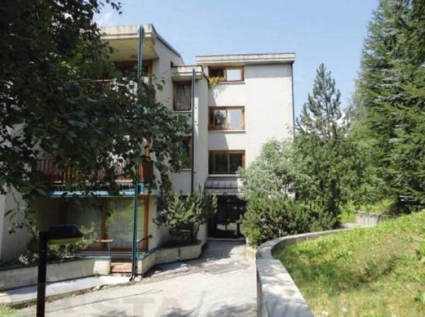Appartamento in vendita a Cesana Torinese, 3 locali, prezzo € 100.000 | Cambio Casa.it