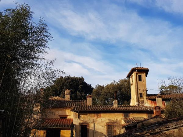 Villa in vendita a Fiesole, 6 locali, Trattative riservate | Cambio Casa.it