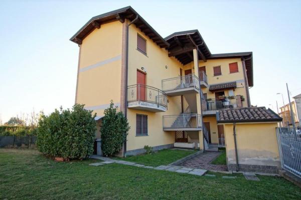 Appartamento in vendita a Mediglia, 2 locali, prezzo € 98.000 | Cambio Casa.it