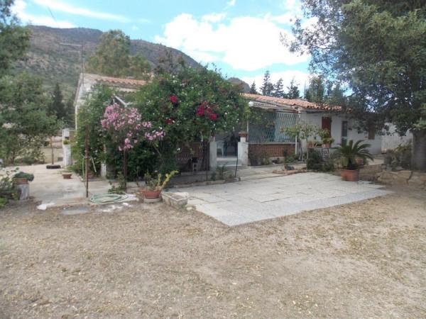Villa in vendita a Muravera, 6 locali, prezzo € 400.000   CambioCasa.it