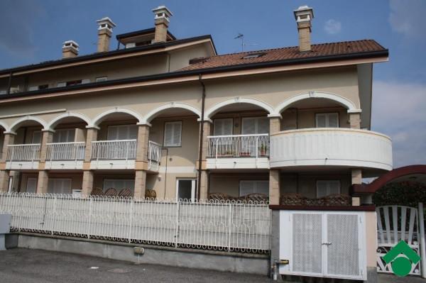 Bilocale Arluno Piazza Alcide De Gasperi 3