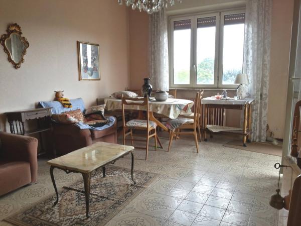 Appartamento, Monte Penice, 16, Vendita - Pavia (Pavia)