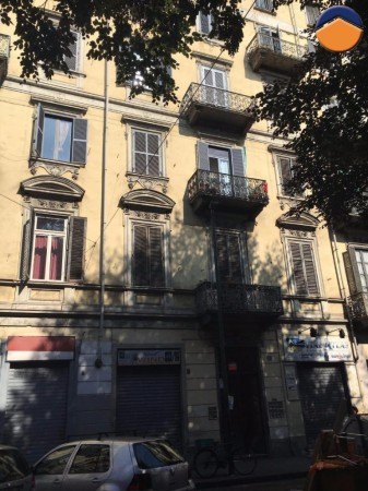 Bilocale Torino Corso Giulio Cesare, 25 11