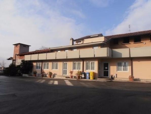 Capannone in vendita a Rivarolo Canavese, 6 locali, prezzo € 400.000 | Cambio Casa.it
