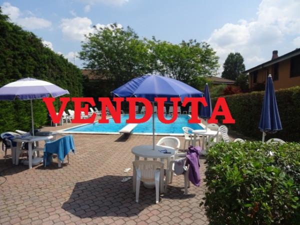 Villa a Schiera in vendita a Garbagnate Milanese, 4 locali, prezzo € 439.000   Cambio Casa.it