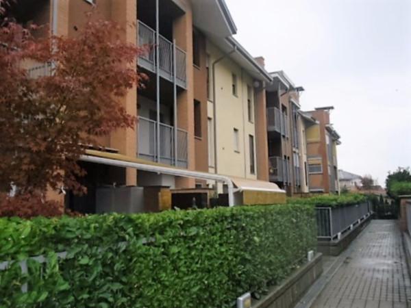 Appartamento in vendita a Caselle Torinese, 3 locali, prezzo € 76.000   Cambio Casa.it