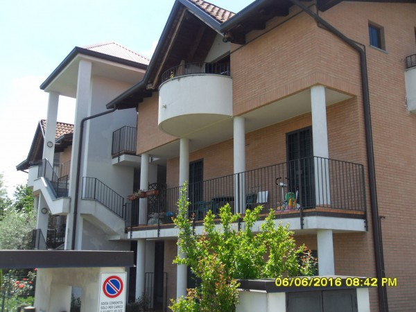 Appartamento in vendita a Carbonate, 2 locali, prezzo € 99.000 | Cambio Casa.it
