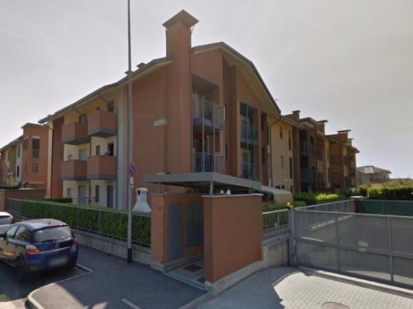 Appartamento in vendita a Caselle Torinese, 3 locali, prezzo € 115.000 | Cambio Casa.it