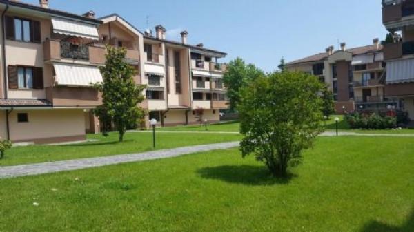 Appartamento in vendita a Settala, 3 locali, prezzo € 183.000   Cambio Casa.it